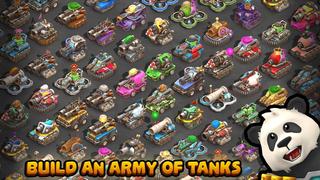 微型坦克 Mod