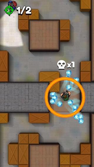 猎人刺客 Mod