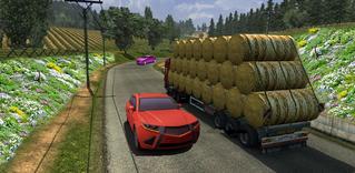丝绸之路卡车模拟器2020