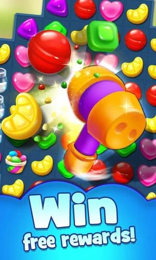 糖果爆炸狂热 Mod