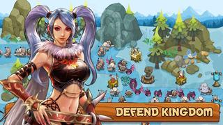 塔防王国:进阶领域 Mod