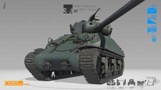 坦克检查员完整版