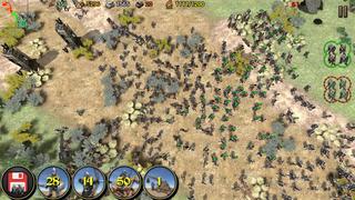 帝国之影:RTS Mod