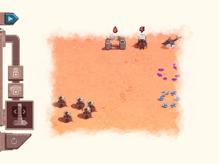 火星电力工业 Mod