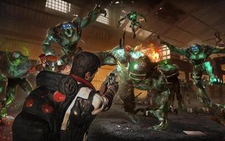 僵尸生存:射击游戏 Mod