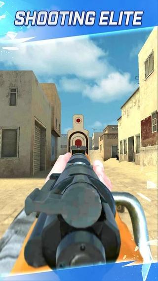射击世界2