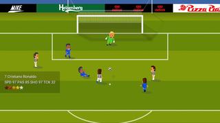 世界足球冠军 Mod