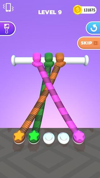 纠结大师3D Mod