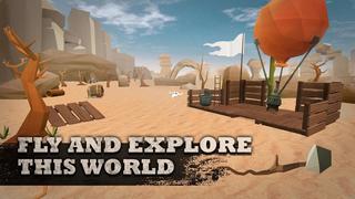 沙漠天空:生存 Mod