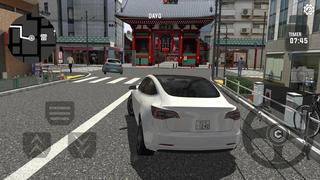 东京通勤族:驾驶模拟 Mod