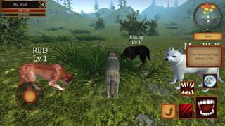 狼模拟器进化 Mod