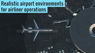 飞行模拟器 Mod
