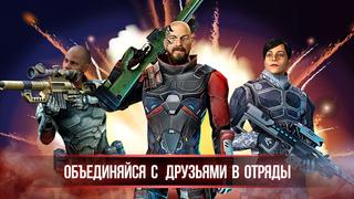狙击世界-动作在线游戏