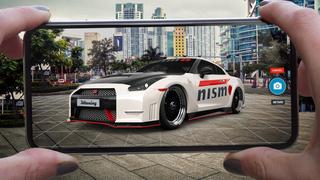 3D汽车配置 Mod