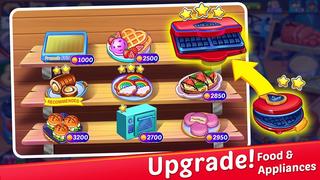 星级餐厅烹饪游戏 Mod
