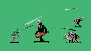 弓箭手2 Mod