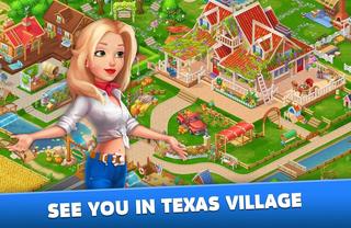 纸牌:德克萨斯村