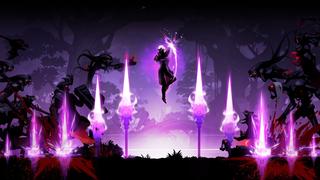 暗影骑士高级版(作弊器) Mod