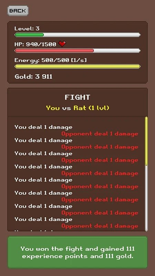 简单RPG(作弊器) Mod