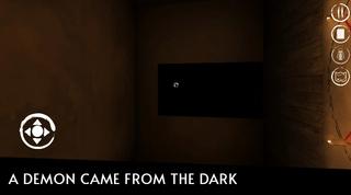 邮件-恐怖游戏