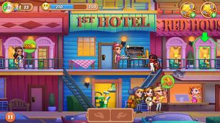 酒店热:大酒店的故事