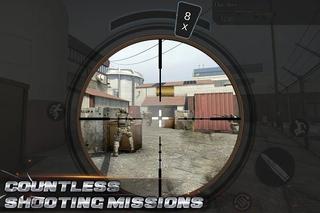 暴击-FPS射击