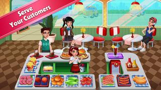 烹饪热:烹饪快乐2021 Mod