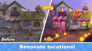 城镇爆炸:城市修复 Mod