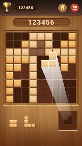 木块数独游戏
