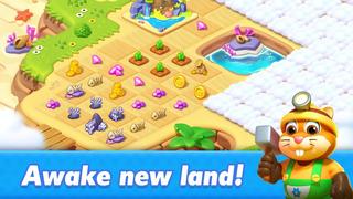 幻想岛:合并游戏 Mod