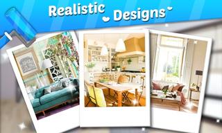 家居设计:房子改造 Mod