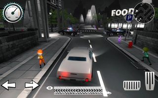 火柴人小偷模拟器 Mod