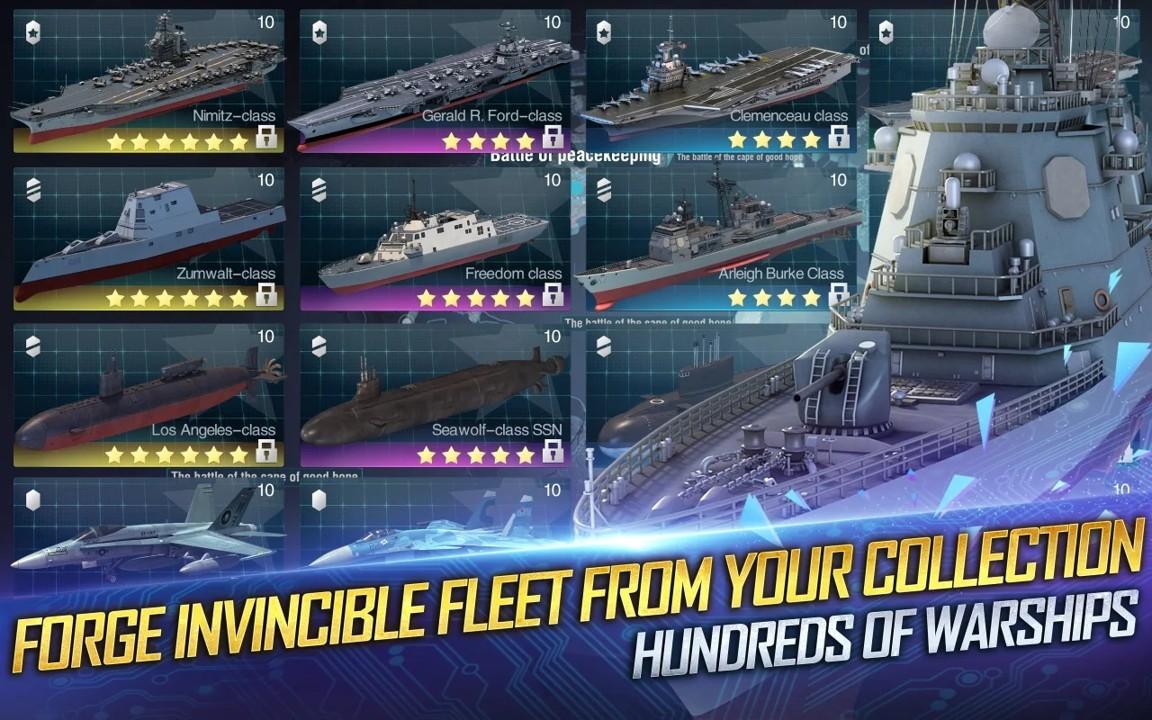battleship游戏 battleshipcraft安卓