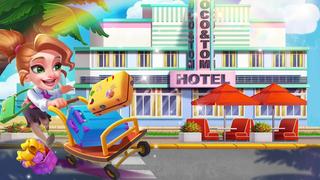 酒店狂潮:设计大酒店帝国 Mod