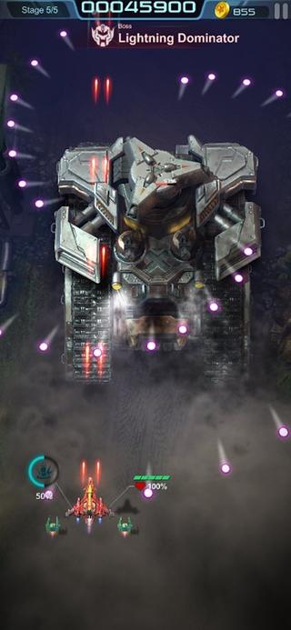 幻想空军2050 Mod
