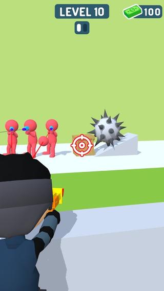 狙击手 Mod