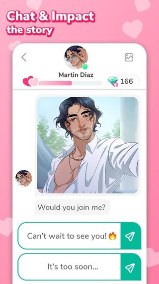 MeChat:爱情秘诀 Mod