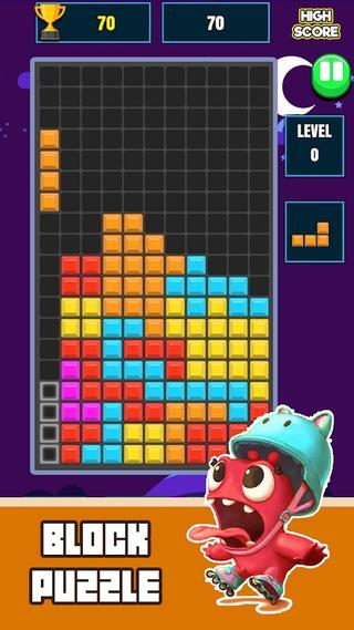 方块拼图1984