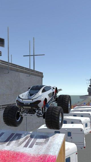 极限赛车运动 Mod