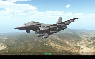 超音速战斗机完整版