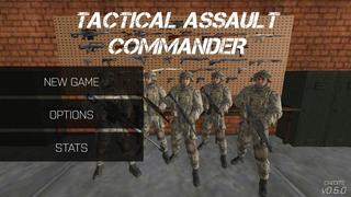 战术突击司令 Mod