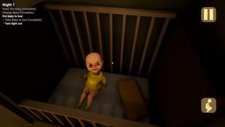 黄衣婴儿 Mod