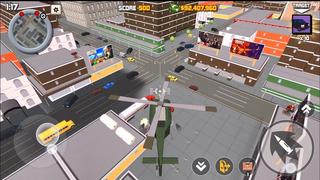 城市之战 Mod
