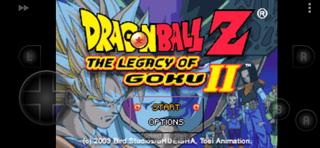 七龙珠Z: 悟空的遗产传说2
