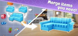 合并设计:房屋装修 Mod