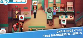 农场商店时间管理