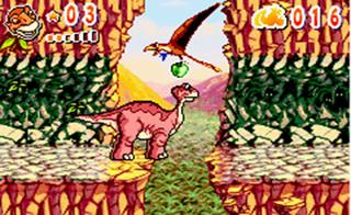历险小恐龙: 神秘之境
