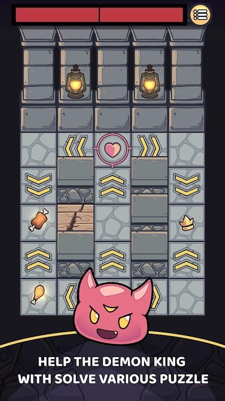 魔王:史莱姆诅咒 游戏截图
