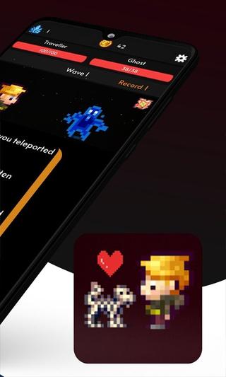 像素世界冒险 Mod