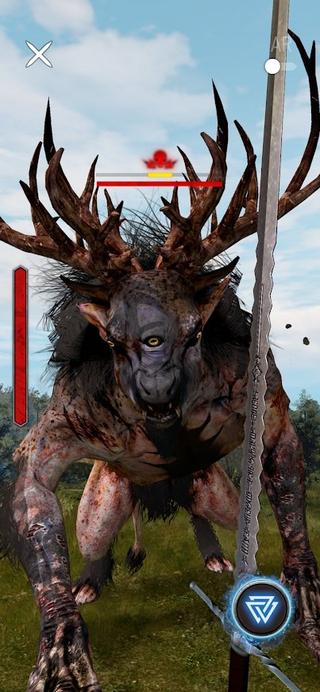 巫师:怪物杀手